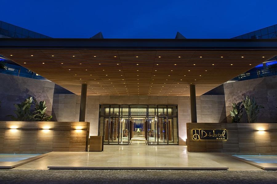 D HOTEL MARİS
